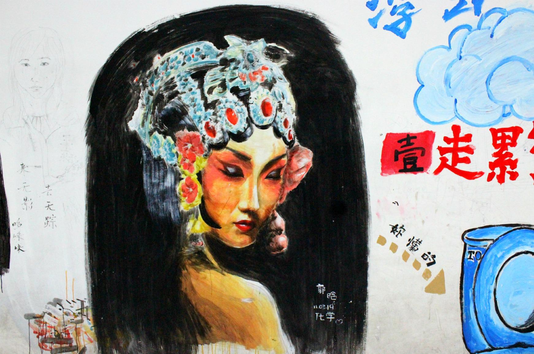 Xiamen university traditional chinese medicine zurich